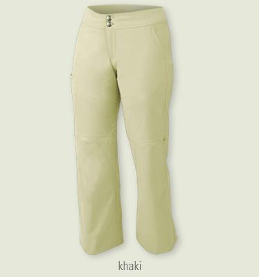 Contourwear Bermuda Pants