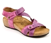 Trulie Sandals from Taos