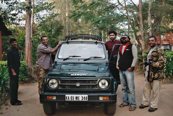 indiasafari