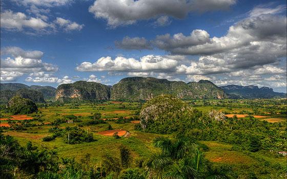 cuba mountain