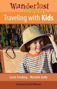 Traveling with Kids Cover