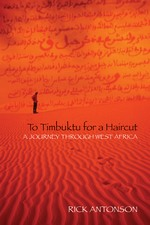 Interview: To Timbuktu for a Haircut