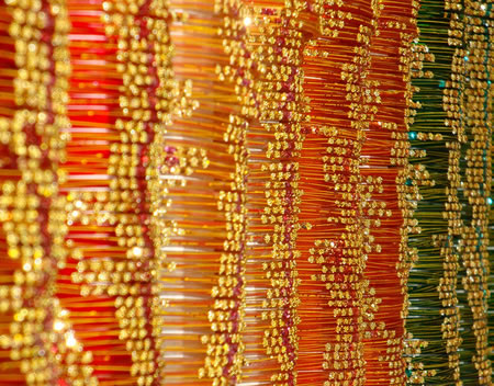Tips for Shopping in India