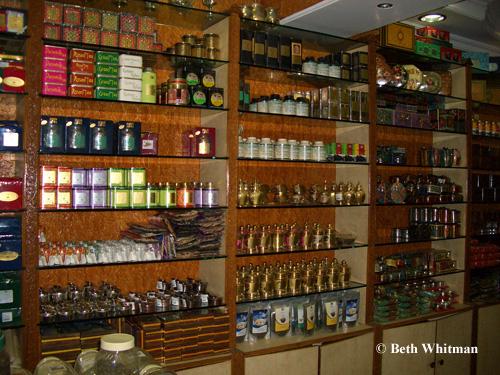 Tea Shop in India Delhi