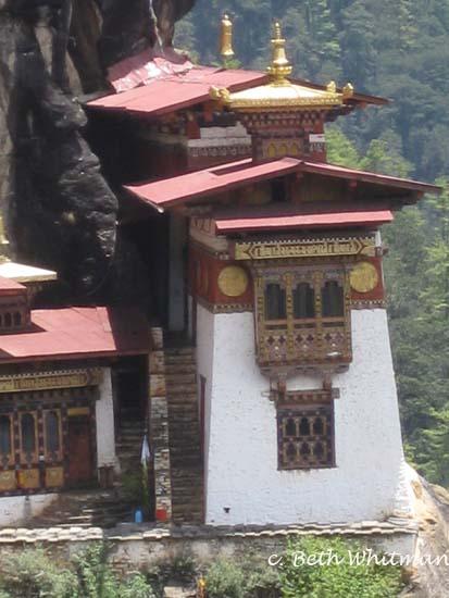 Bhutan April, 2009 – Update 5