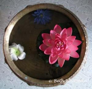 Bhutan Flower