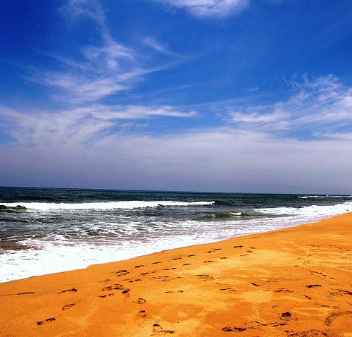 Bay of Bengal Chennai