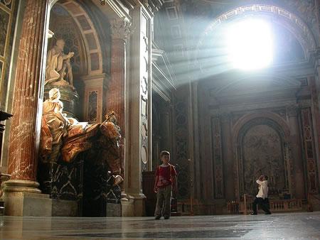 Church Italy