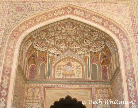 photo of the day mughal architecture wanderlust and lipstick
