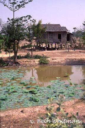 Cambodia Home