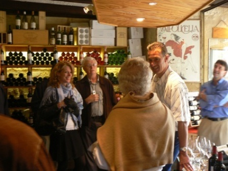 Cave de L'Ermitage Wine Shop