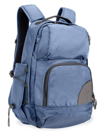 Wandergear Wednesday: Overland Equipment Daybag