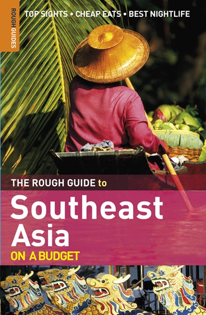 rough guides to SE Asia