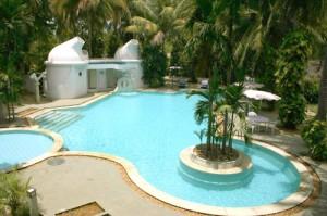 HotelParisutham