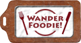 wanderfood badge