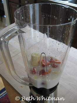 GSI Vortex blender 3