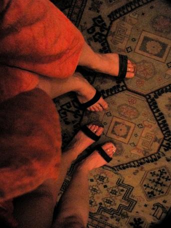 hamam shoes