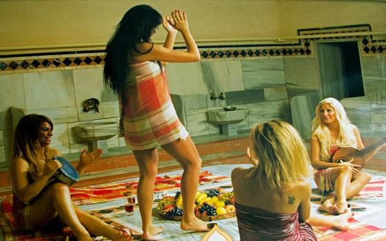 Massage girls istanbul