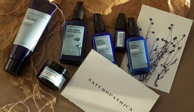 Naturopathica Products