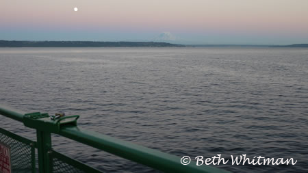 Photo of the Day: Vashon Island