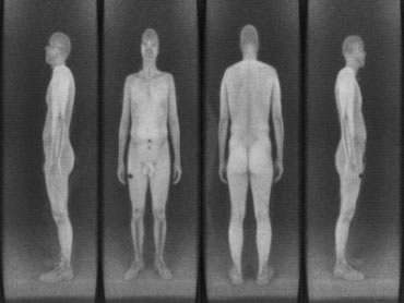 TSA full Body Scan