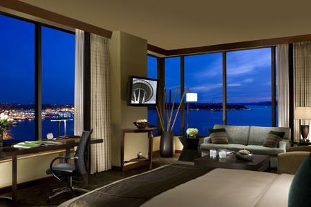 Hotel 1000 Grand Luxe