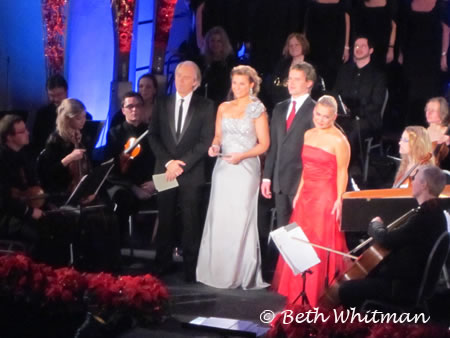 Christmas Concert from Norway