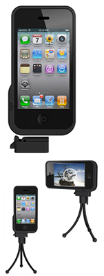 xShot iPhone 4 Case – WanderGear Wednesday