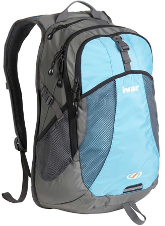 Ivar Revel G2 daybag