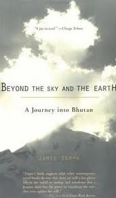 Beyond The Sky and Earth