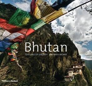 Bhutan Land of Serenity