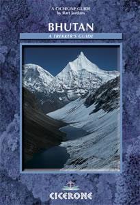 Bhutan a Trekker's Guide