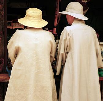 Korean Nuns