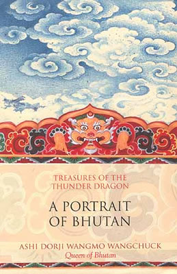 Treasures of the Thunder Dragon