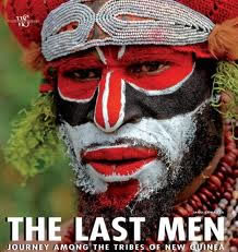 The Last Men - Papua New Guinea