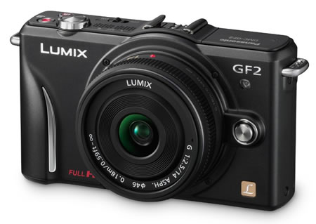 Panasonic Lumix Camera – WanderGear Wednesday