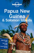 PNG Lonely Planet