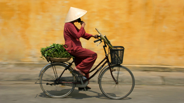 Vietnam and Cambodia Women-only Tour
