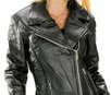 ladies biker clothes