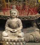 altar pagoda