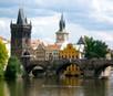 Prague St. Charles