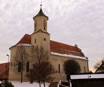 German Church