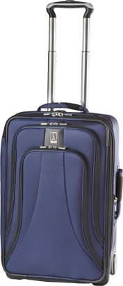 """TravelPro 22"""" Expandable"""