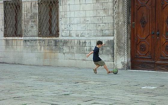 street-soccer