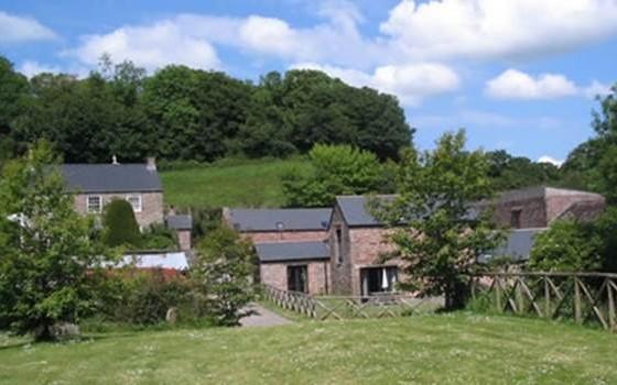 Beeson Cottage