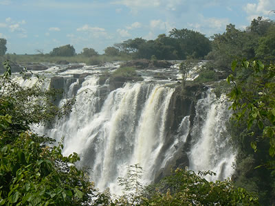 Photo of the Day: Zambia