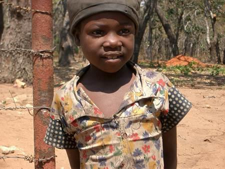 Photo of the Day: Zambia - Wanderlust and Lipstick