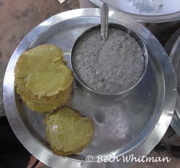 Burma Snacks