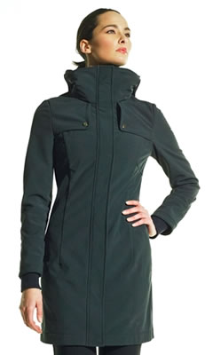 Mpg Rain Jacket - JacketIn