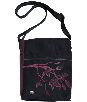 Haiku Rumi Tribute Shoulder Bag